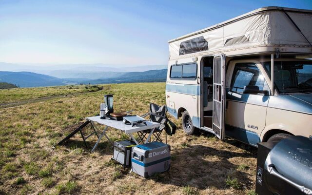 Goal Zero South Africa Yeti Camping Portable Power
