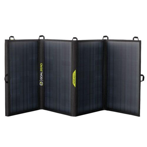 Goal Zero Nomad 50 Compact Solar Panel