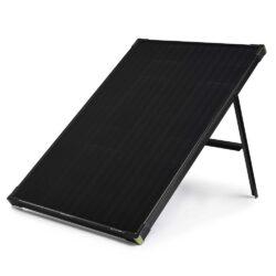goal zero boulder 100 mountable solar panel