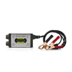 goal zero guardian 12v plus charge controller