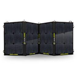 goal zero nomad 100 compact solar panel